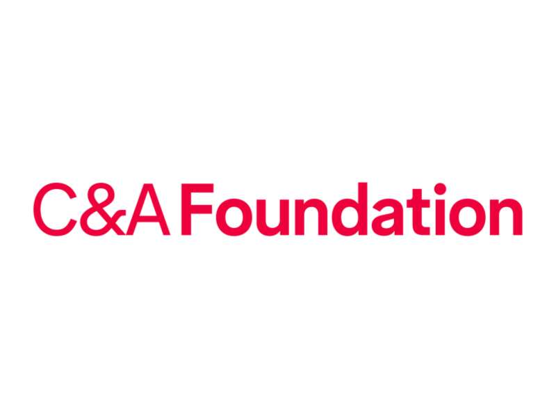 Logo der C&A Foundation