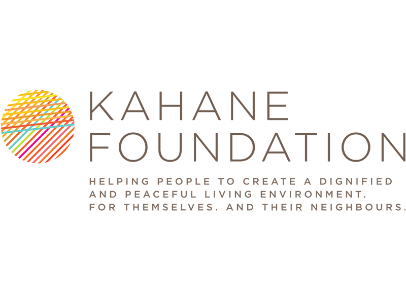 Logo von Kahane Foundation