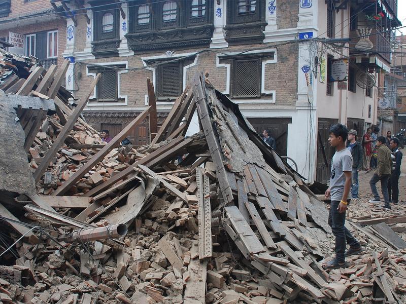 Erdbeben Tirol Aktuell